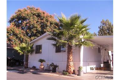 4901 Green River Rd 237 , Corona CA