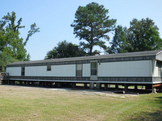 394 Lakeside Dr Carriere Ms 39426 2 Bed 2 Bath Mobile