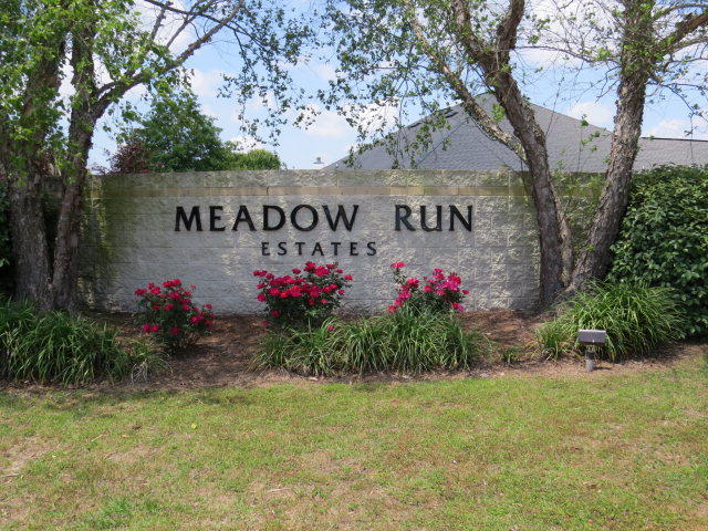 Meadow Run Loop