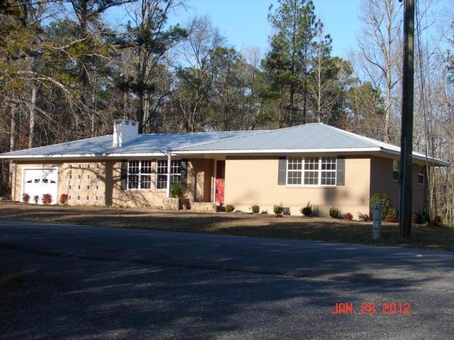 1327 Wind Creek Farm Rd , Alexander City AL