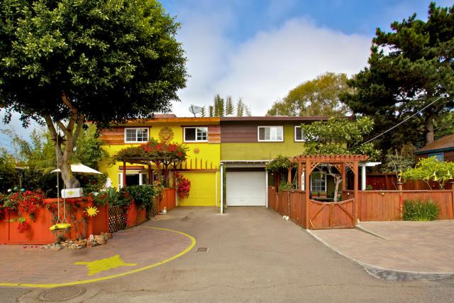 576 Hermes Ave , Encinitas CA