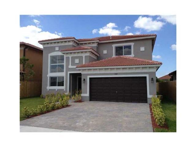 4464 SW 164 Pa , Miami FL