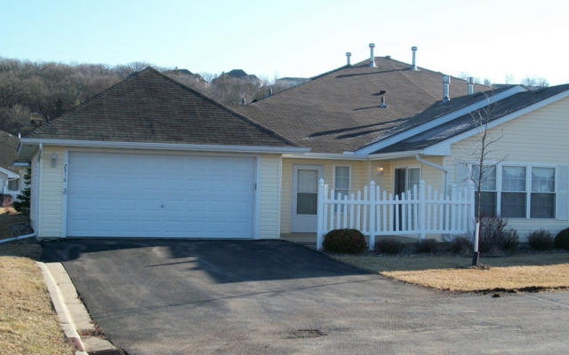 2916 Salem Meadows Dr SW 47 , Rochester MN