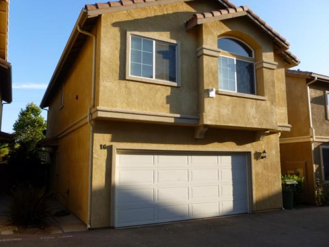 15151 Foothill Blvd 16 , Sylmar CA
