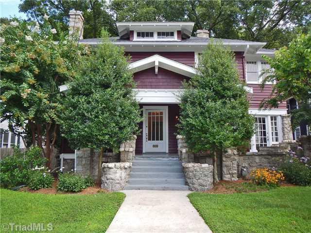 814 Olive St, Greensboro, NC 27401 - Estimate and Home Details | Trulia