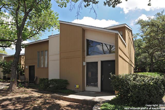 100 Lorenz Road, San Antonio TX