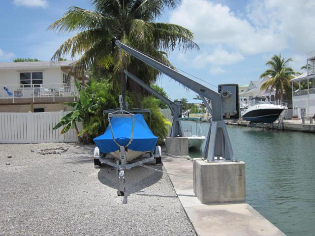 Vacant La Caribbean Dr , Summerland Key FL