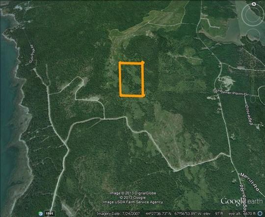 Steuben Maine Map.Morgador Rd Steuben Me 04680 Trulia
