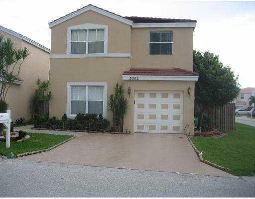 3302 Indian Key Blvd , Margate FL