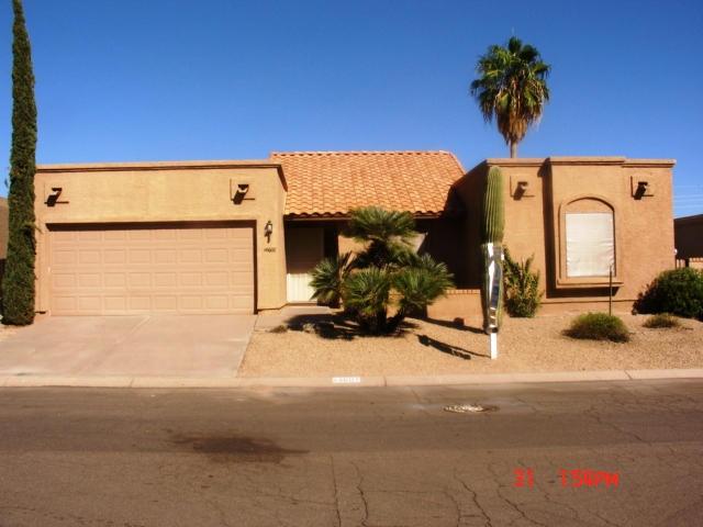 14607 N Kings Way , Fountain Hills AZ