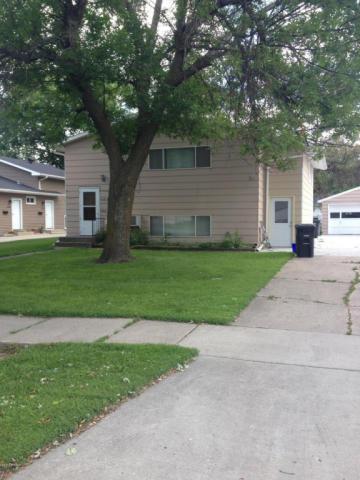 1438-1440 17th St S , Fargo ND