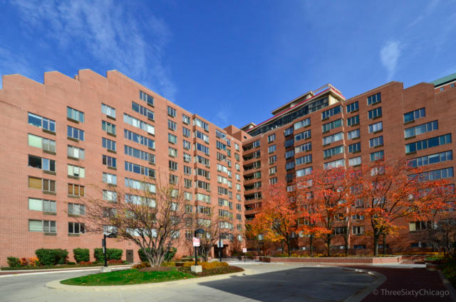 801 S Plymouth Ct 306 , Chicago IL