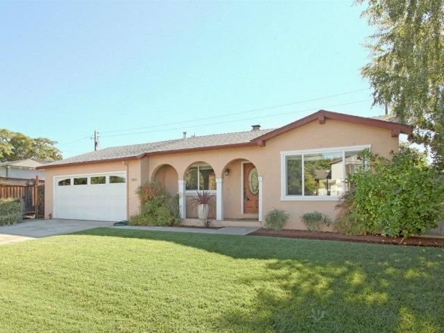 5850 Falon Way , San Jose CA