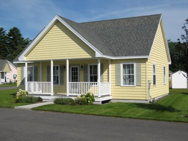 180 Saco Ave 21 , Old Orchard Beach ME