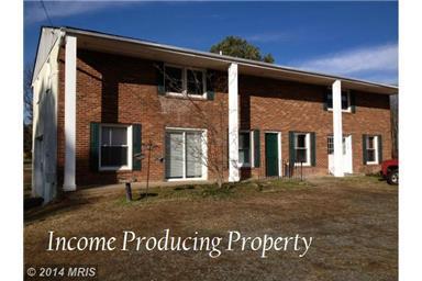 375 Belle Plains Rd , Fredericksburg VA