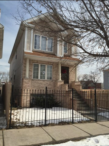 1659 S Saint Louis Ave , Chicago IL