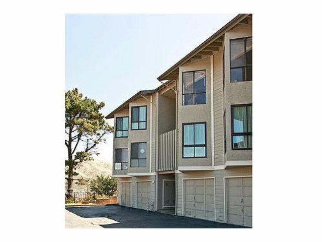 955 Ridgeview Ct 5-A , South San Francisco CA