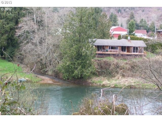 19625 W Creek Loop , Beaver OR