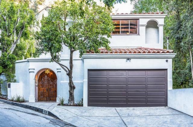 1636 Queens Road, Los Angeles CA