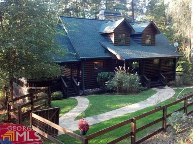 467 Stanley Creek Road, Blue Ridge GA