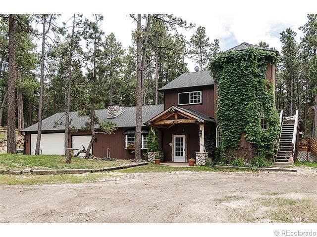 26580 sherwood forest trl kiowa co 80117 3 bed 3 75 bath single