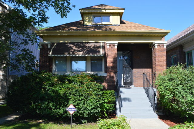 8318 South Maryland Avenue, Chicago IL