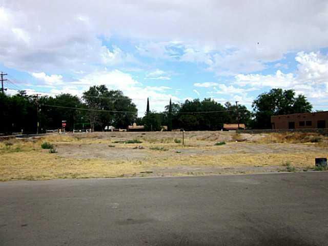 5401 East River Lane, El Paso TX
