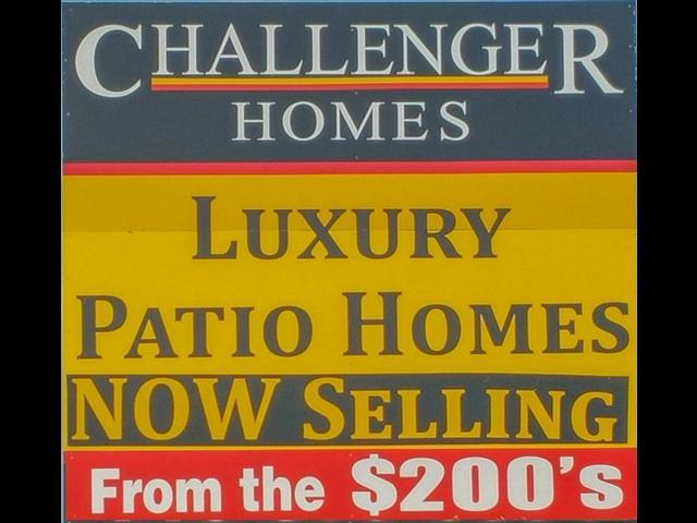 Trails East By Challenger Homes - Trails East By Challenger Homes, Colorado Springs, CO 80908