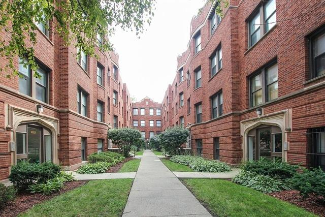 4527 South Drexel Boulevard #1S, Chicago IL