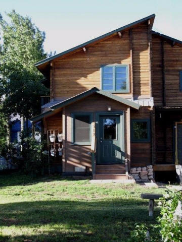 512 7th St , Crested Butte CO
