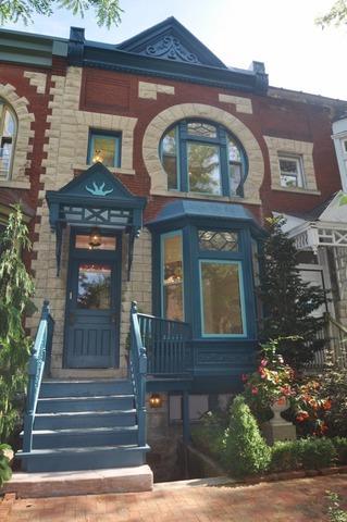 5217 South Blackstone Avenue, Chicago IL