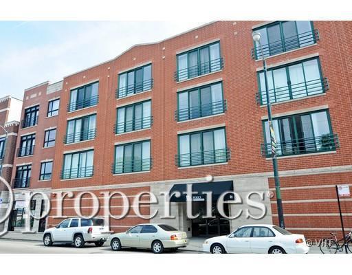 2011 West Belmont Avenue #412, Chicago IL