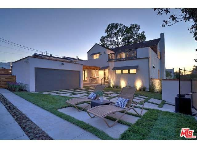 940 Westchester Place, Los Angeles CA