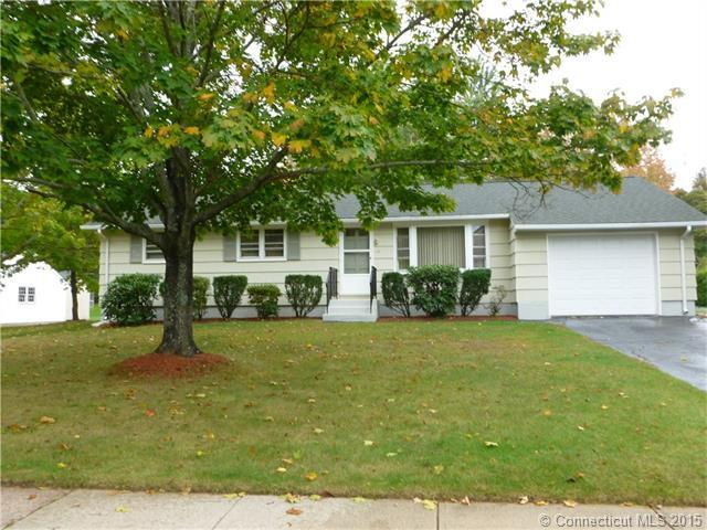 17 Harmac Drive, East Haven CT
