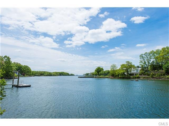 1 Indian Chase Drive, Greenwich CT