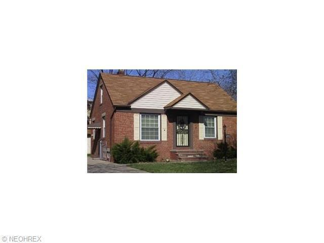 4404 West 146th Street, Cleveland OH