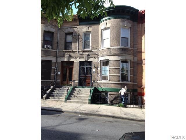 448 East 186th Street, Bronx NY