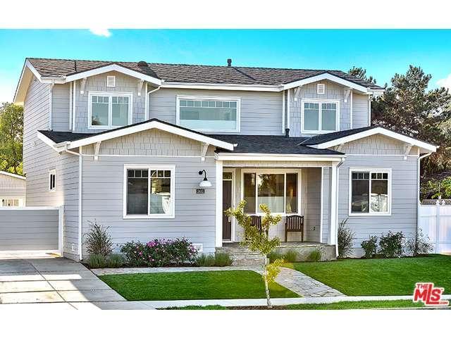 2432 32nd Street, Santa Monica CA
