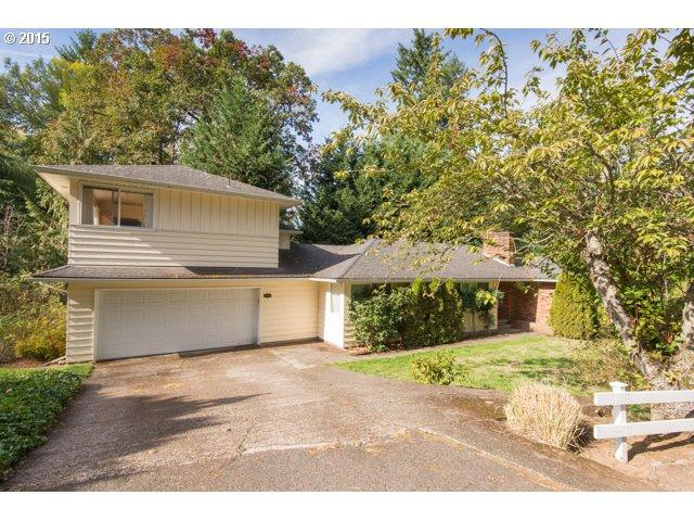 16835 Fernwood Drive, Lake Oswego OR