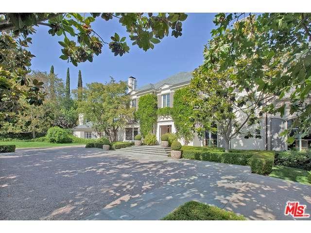 312 North Faring Road, Los Angeles CA
