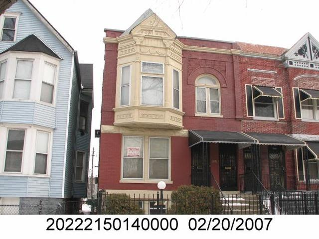6447 S Evans Avenue, Chicago IL