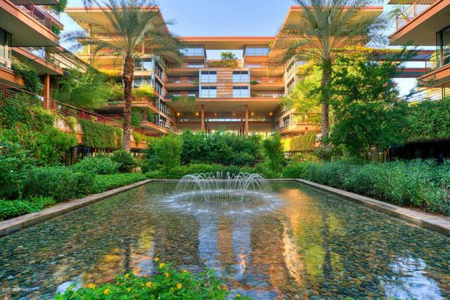 7161 E Rancho Vista Dr 2007 , Scottsdale AZ