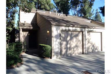 1614 Clear Springs Dr 195 , Fullerton CA