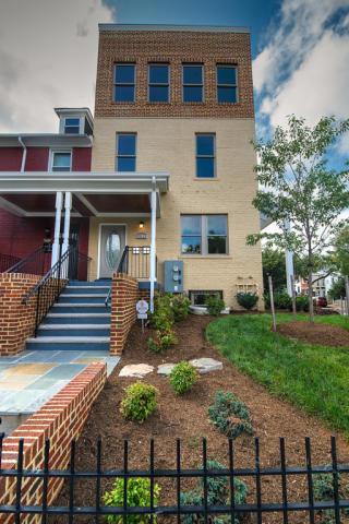 1701 Independence Ave SE 1 , Washington DC