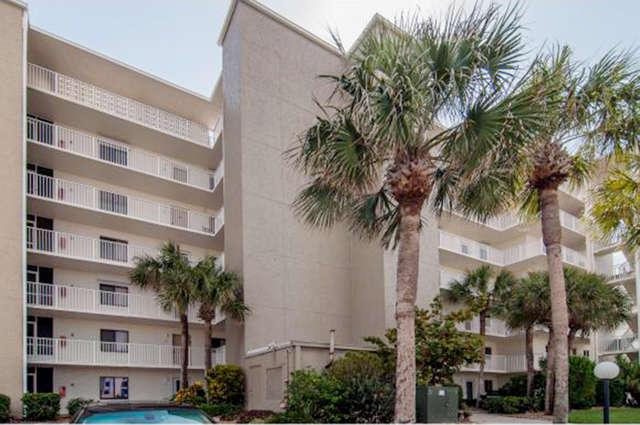 5301 S Atlantic Ave New Smyrna Beach Fl 32169 Apartmentcondo