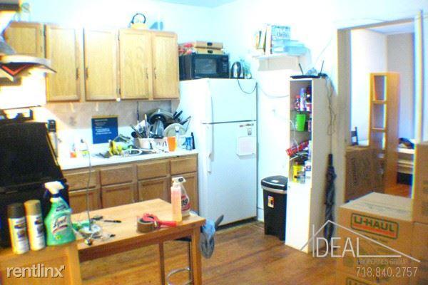 350 Lafayette Ave, Brooklyn, NY 11238 - 2 Bed, 1 Bath Multi-Family