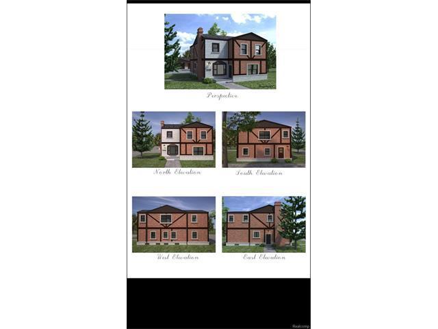 13103 Kingston Ave, Huntington Woods, MI 48070 - Estimate and Home ...