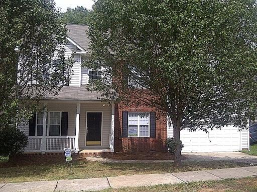 3431 Ann Franklin Ct Charlotte Nc 28216 For Rent Trulia