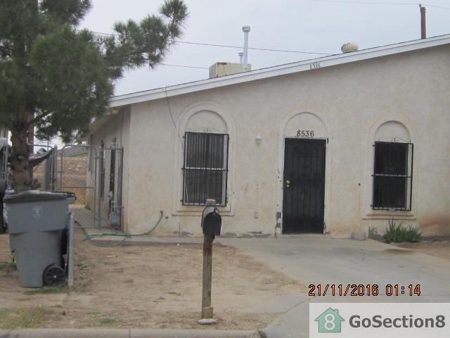 8536 Victor Ln, El Paso, TX 79907 - 10 Photos   Trulia