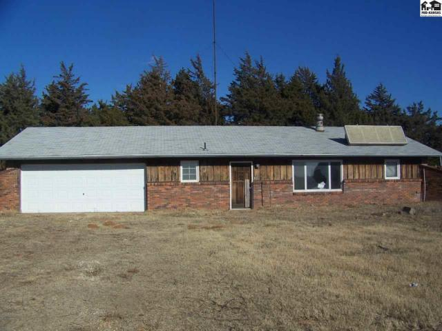 1434 Ne 10th St, Stafford, KS 67578